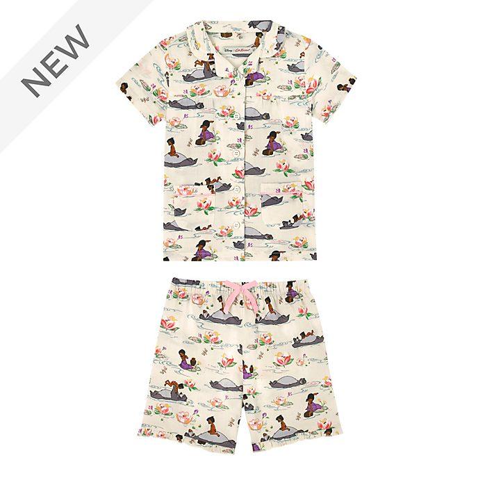 Cath Kidston The Jungle Book Short Pyjamas For Kids