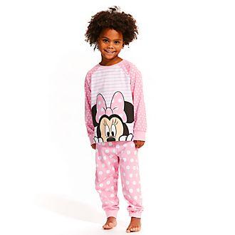 Disney Store Pyjama Minnie Mouse pour enfants