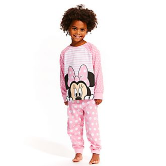 Pijama infantil Minnie, Disney Store