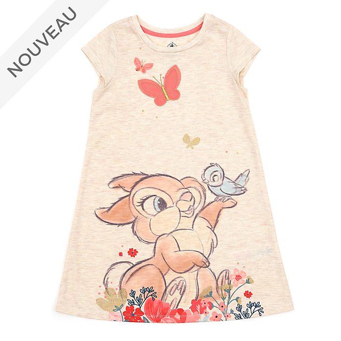 Disney Store Chemise de nuit Miss Bunny pour enfants