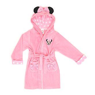 b41ab56af7505 Disney Store Peignoir Minnie Mouse pour enfants