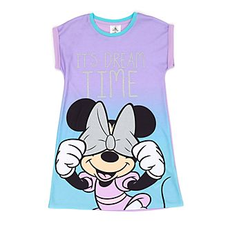 Disney Store Minnie Mouse Nightdress For Kids