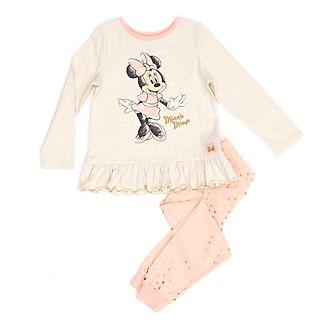 Pijama infantil Minnie Mouse, Disney Store