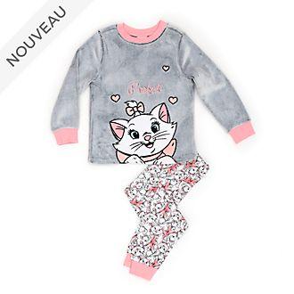 Disney Store Pyjama doux Marie pour enfants