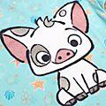 Disney Store Pua Pyjamas For Kids, Moana