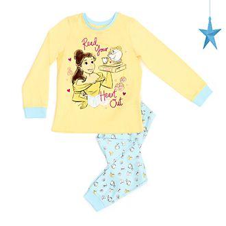 Disney Store Pyjama Belle pour enfants