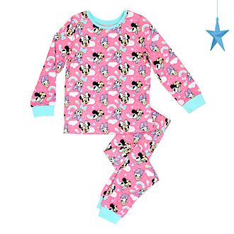 Disney Store Pyjama Minnie et Daisy pour enfants