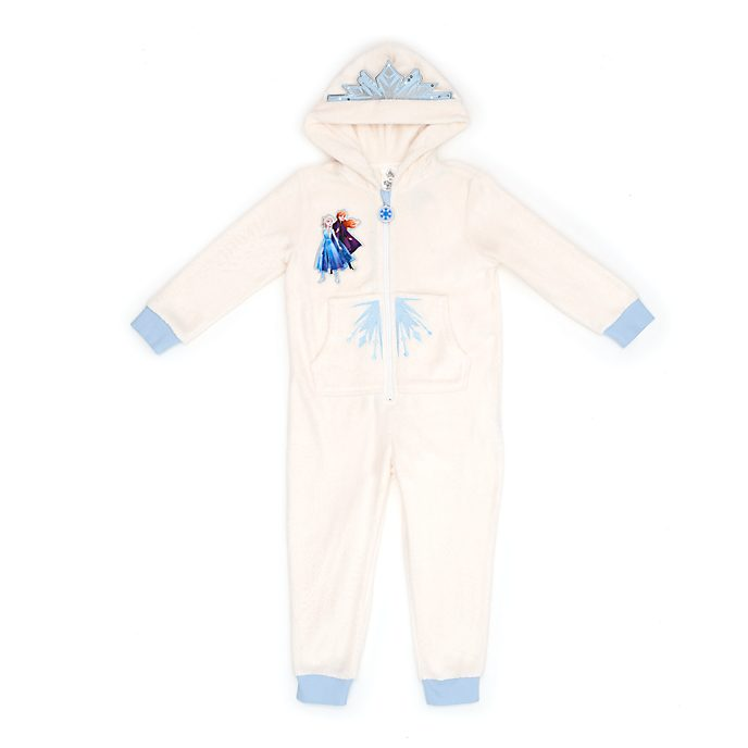 Disney Store Frozen 2 Onesie For Kids