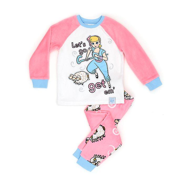 Disney Store Bo Peep Soft Feel Pyjamas For Kids