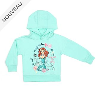 Disney Store Sweatshirt à capuche Disney Animators pour enfants