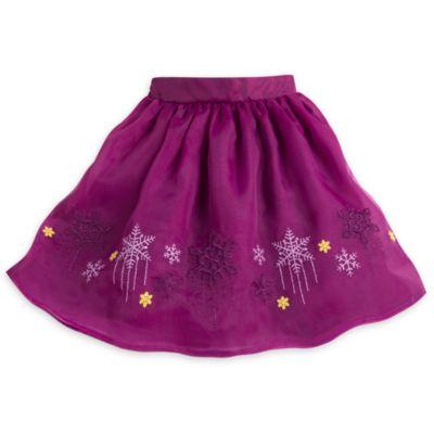 Elsa nederdel og overdel sæt til børn