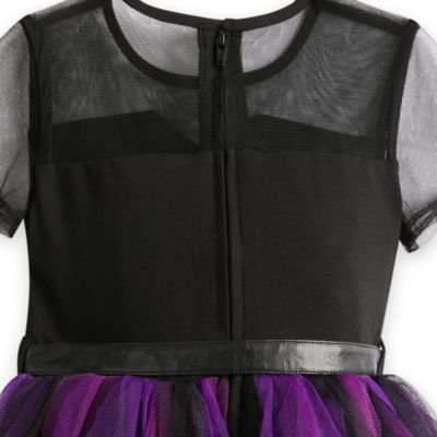 Disney Descendants 2 - Mal - Partykleid für Kinder