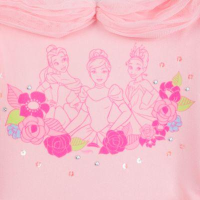 Body con tutù bimbi Principesse Disney