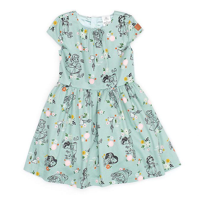 Vestito bimba collezione Disney Animators Disney Store