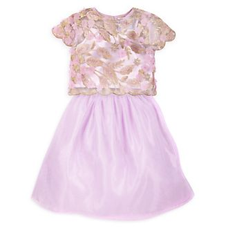 Set abito bimbi Rapunzel - L'intreccio della torre Disney Store