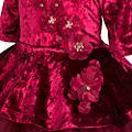 Vestito bimbi Belle Disney Store