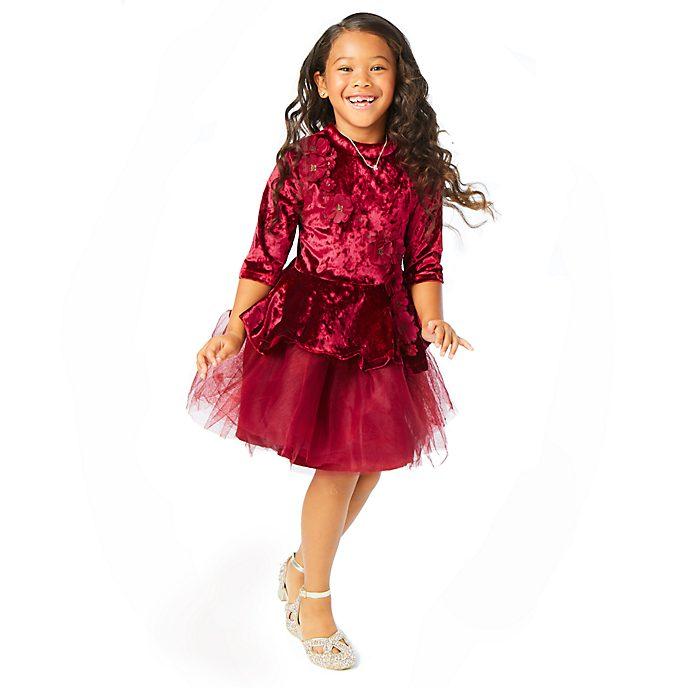 Vestido infantil Bella, Disney Store