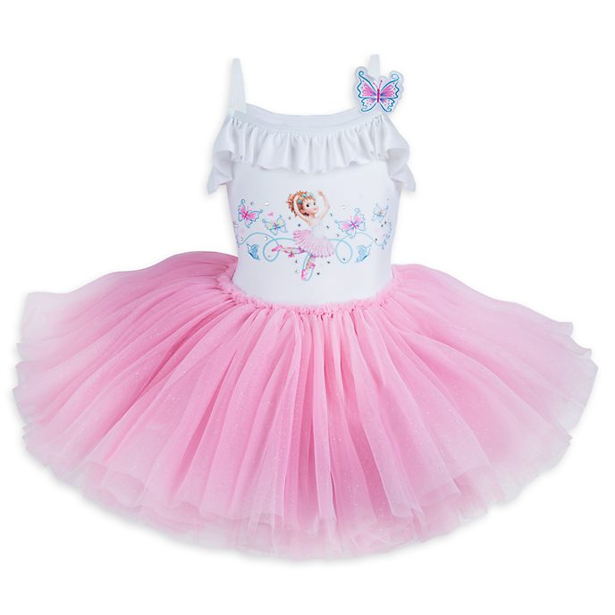 Disney Store Tutu Fancy Nancy Clancy pour enfants