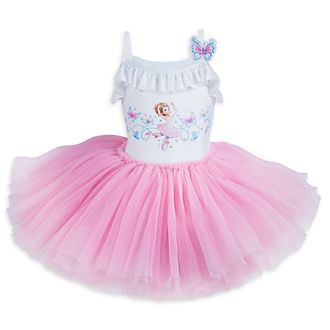 Body bimbi Fancy Nancy Clancy Disney Store