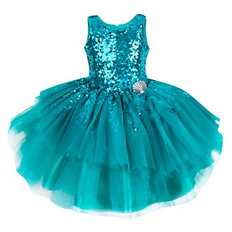 0935c66d1095 Disney Store The Little Mermaid Dress For Kids