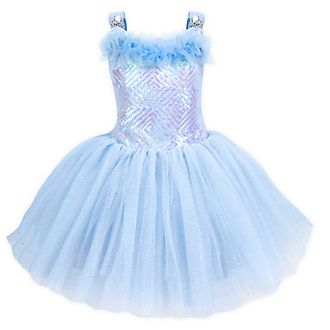 Disney Store Cinderella Dress For Kids