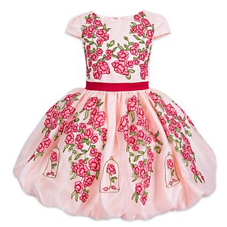 Disney Store Belle Dress For Kids