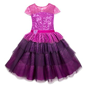 Disney Store Robe Mal pour enfants, DisneyDescendants3