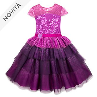 Vestito bimbi Mal Disney Descendants 3 Disney Store