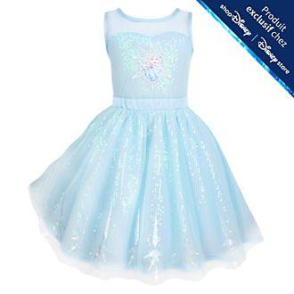 Disney Store Robe Elsa La Reine des Neiges2 pour enfants