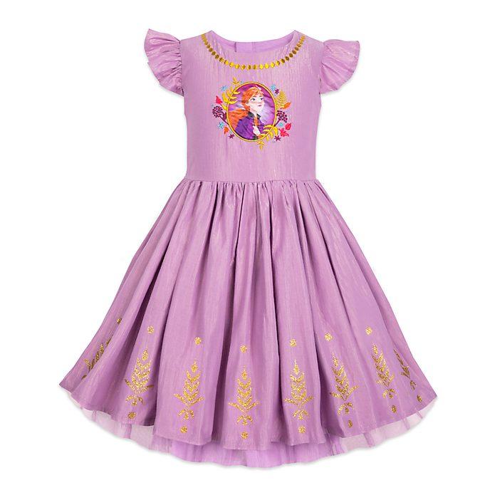 Disney Store - Die Eiskönigin2 - Anna - Kleid für Kinder