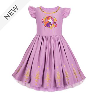 Disney Store Anna Dress For Kids, Frozen 2