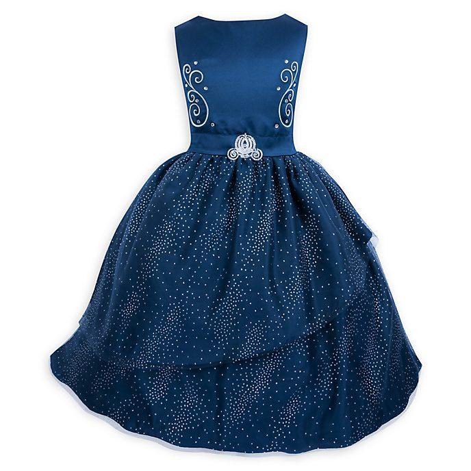 Vestido fiesta infantil Cenicienta, Disney Store