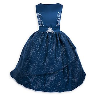 Disney Store Cinderella Party Dress For Kids