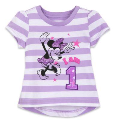 T-shirt pour enfants Minnie Mouse ''I Am…''