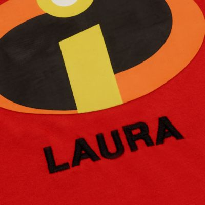 Incredibles 2 Slim Fit T-Shirt For Kids