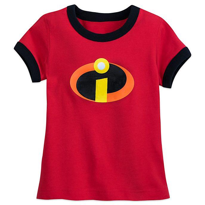 Camiseta, Los Increíbles 2, para niña