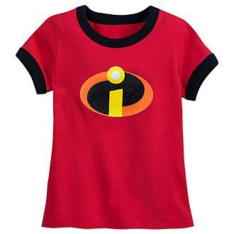 Die Unglaublichen2 - The Incredibles2 - T-Shirt für Mädchen