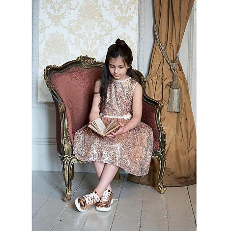 Belle festklänning för barn