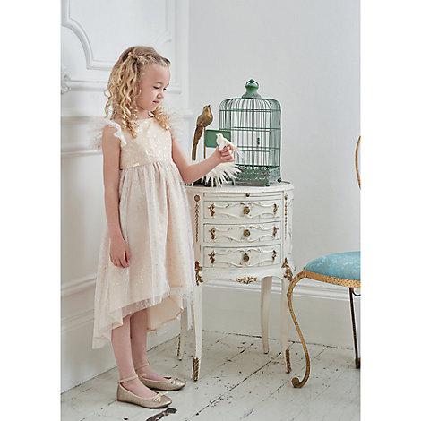 Tingeling festklänning för barn