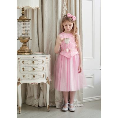 Aurora Party Dress for Kids