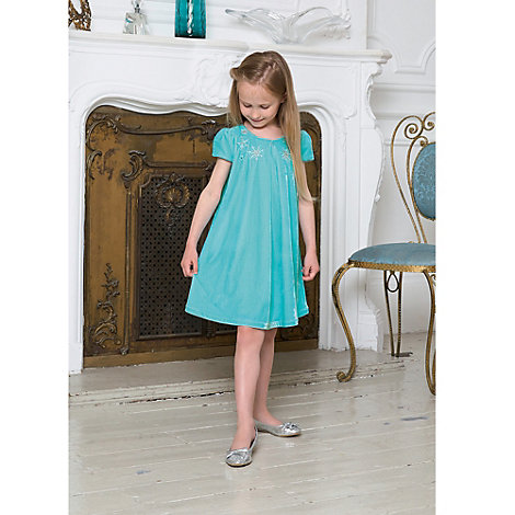 Elsa Party Dress for Kids