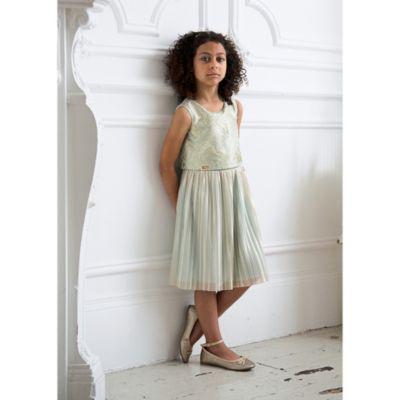 Vestito elegante bimbi Principessa Jasmine