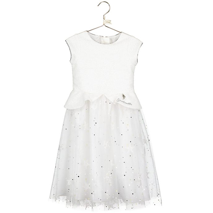 Disney Boutique Cinderella Dress For Kids