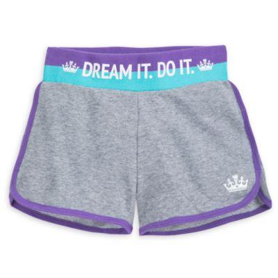 Pantalones cortos infantiles princesas Disney