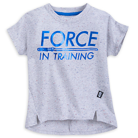 Star Wars T-Shirt For Kids by Our Universe