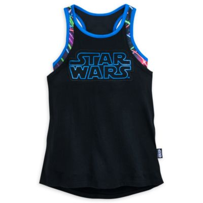 Tenue de yoga Star Wars pour enfants, collection Our Universe