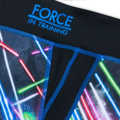 Star Wars Yoga Set For Kids by Our Universe