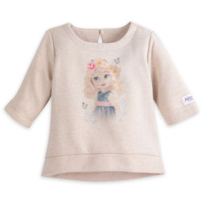 Cinderella Skirt and Top Set For Kids, Disney Animators' Collection