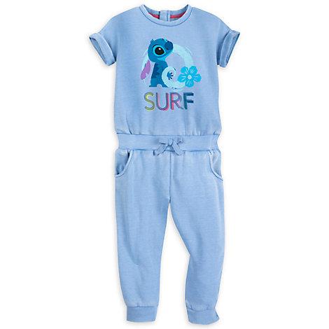 Stitch - Overall für Kinder
