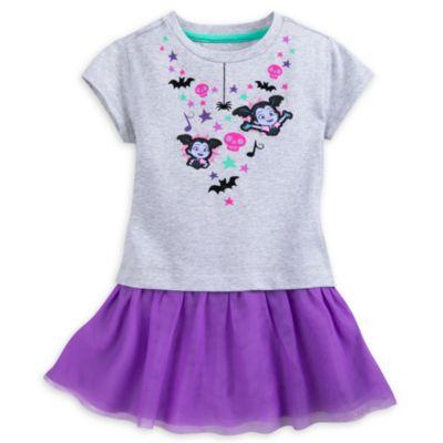 Vampirina - Kleid für Kinder